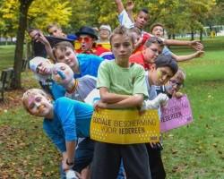 11.11.11 Sociale bescherming