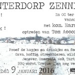 Winterdorp 2016 - Flyer
